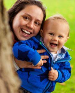 relation parent enfant, équilibre de vie, étape de la vie de parent