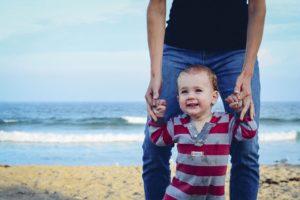 equilibre de vie, étapes de la vie de parent, arrivée d'un enfant