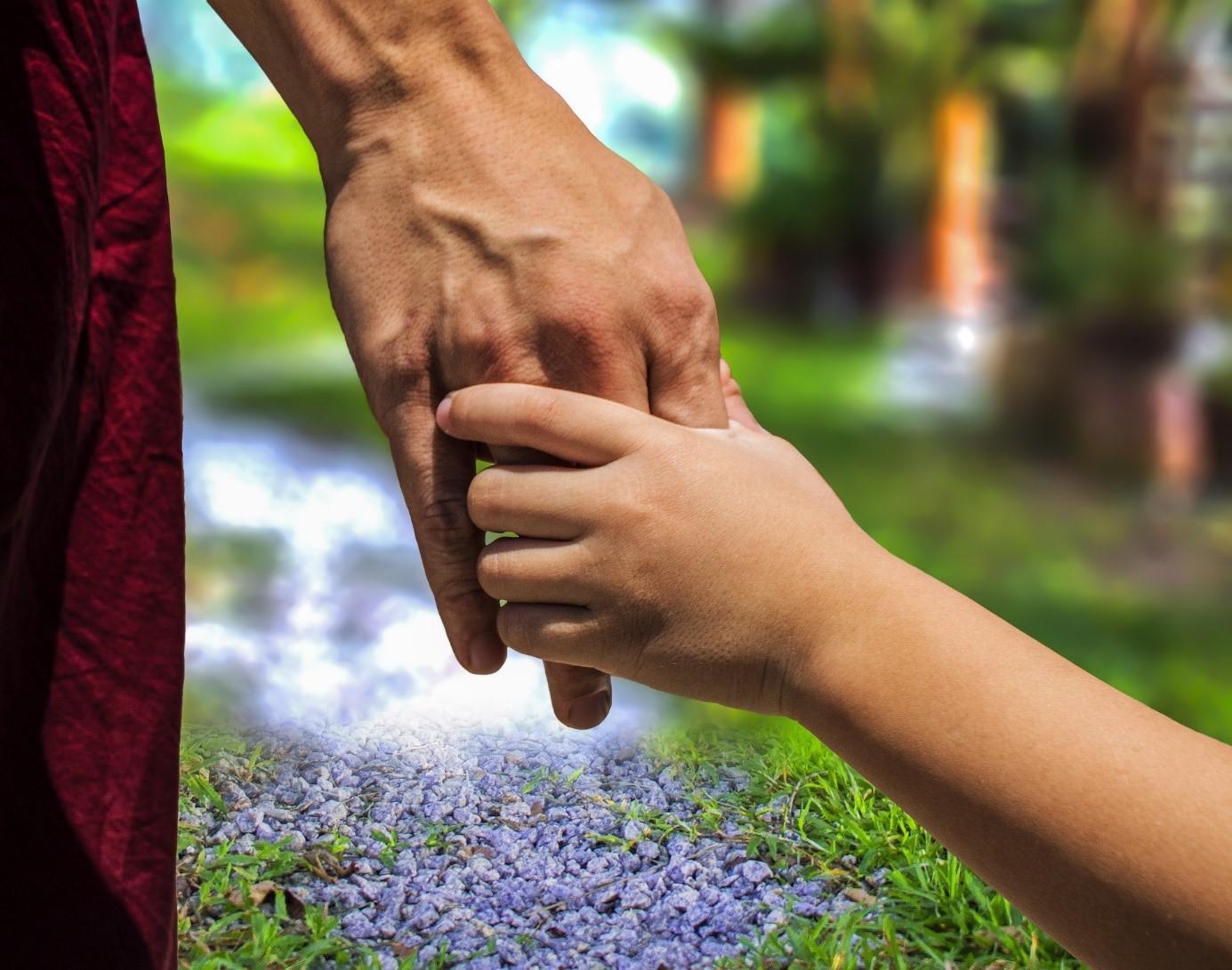 salarié parent, temps, relation parent enfant